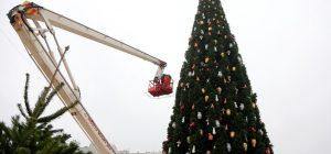 Новый год 2021: когда зажгут главную елку в Киеве и какие мероприятия будут проводиться