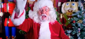 """Санта Клаус """"устойчив к коронавирусу"""": в ВОЗ успокоили детей накануне Рождества (видео)"""