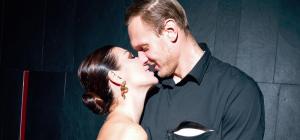Молодой муж Седоковой поздравил ее с днем рождения и довел сеть до слез