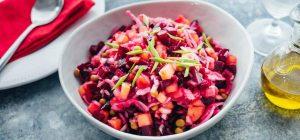 Винегрет: классические и оригинальные рецепты любимого салата