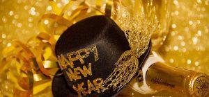 С Новым годом 2021 – яркие открытки и поздравительные стихи с праздником