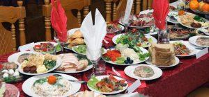 Меню на Рождество 2021: самые вкусные рецепты блюд на праздник Христа