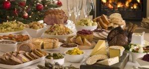 Меню на Сочельник 2021: 12 вкусных постных блюд на праздник
