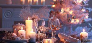 Вкусные салаты на Рождество: лучшие рецепты праздничных закусок