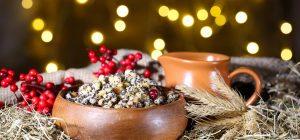 Кутья на Рождество: как правильно сварить обрядовое блюдо, лучшие рецепты