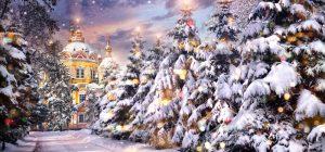 Сочельник 2021 - история, традиции и приметы вечера перед Рождеством