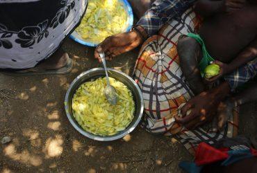 Три года засухи на Мадагаскаре: 1,5 миллиона человек находятся на грани голода
