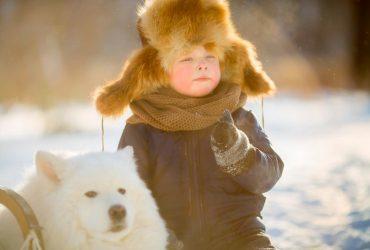 Мороз и солнце: на выходных украинцев ждет безоблачная погода, температура ночью упадет до -10° (карта)