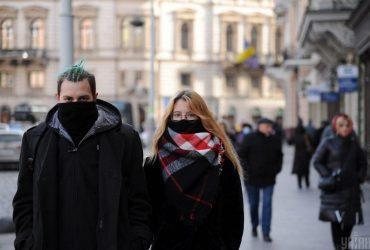 Тепла зима: у Києві зафіксували новий температурний рекорд