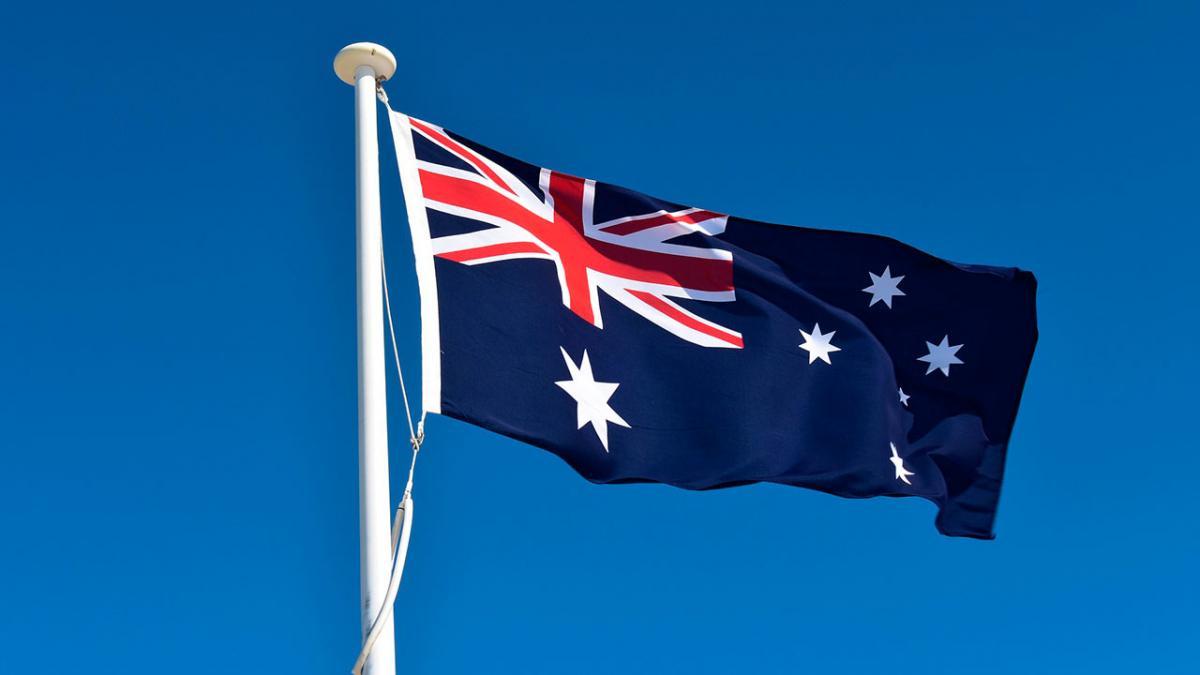 В Австралии изменили слова гимна / фото australialife