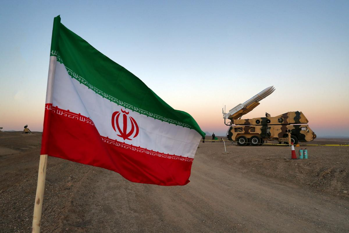 Энергетический пуск БушерскойАЭС состоялся 12 сентября 2011 года / фото REUTERS