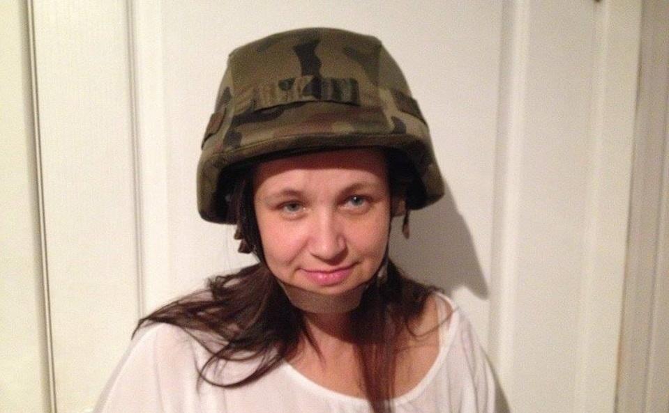 Александра Тарасова - от коронавируса умерла известная военная волонтерка / facebook.com/aleksandra.tarasova