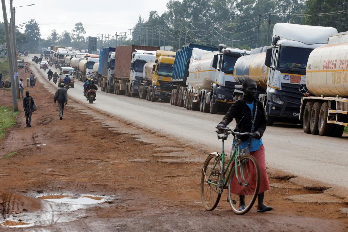 Ученые растревожили сообщением о появлении неизвестной смертельной болезни в Конго / REUTERS