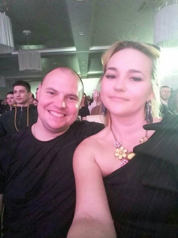фото facebook.com/Viktoriya Iskajc