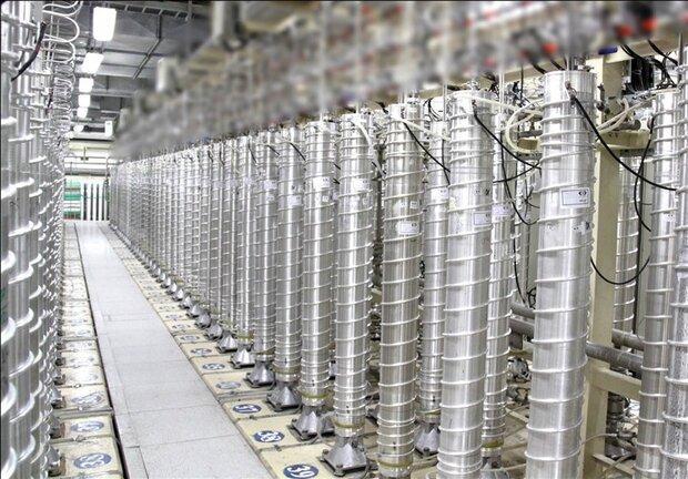 Іран знову виробляє збройовий уран / фото mehrnews.com