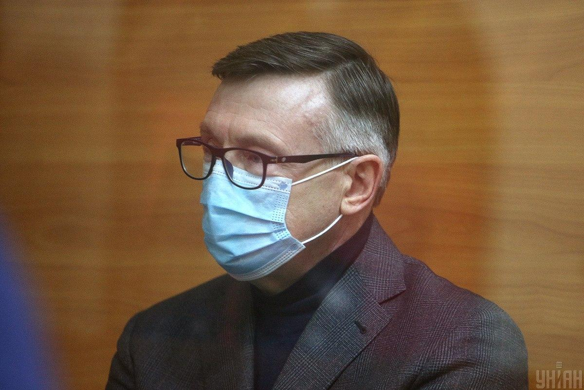 Photo from UNIAN, Oleksandr Synytsia