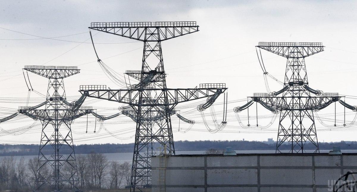 О восстановлении электроснабжения проинформируют дополнительно / фото УНИАН, Александр Синица