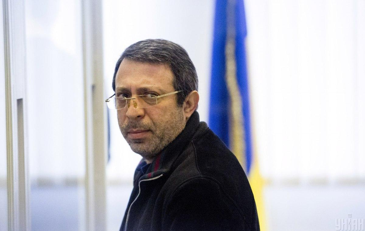 ЗМІ повідомляють про загибель сина Геннадія Корбана / фото УНІАН, Олександр Чекменьов