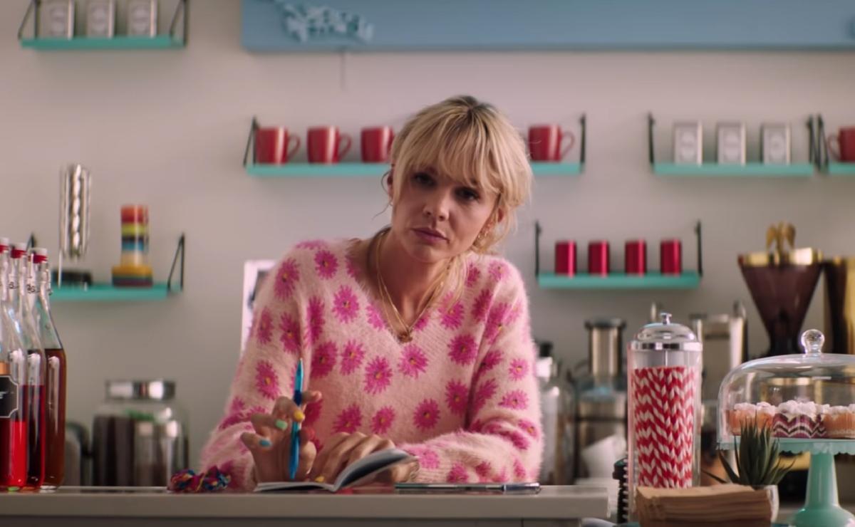 Кэри Маллиган показала, насколько разной умеет быть / Кадр из фильма «Перспективная девушка»