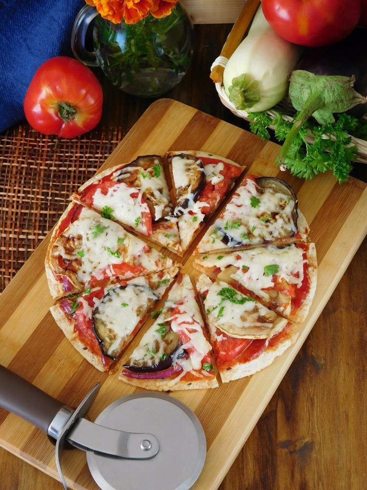 Как сделать пиццу в мультиварке/ фото ua.depositphotos.com