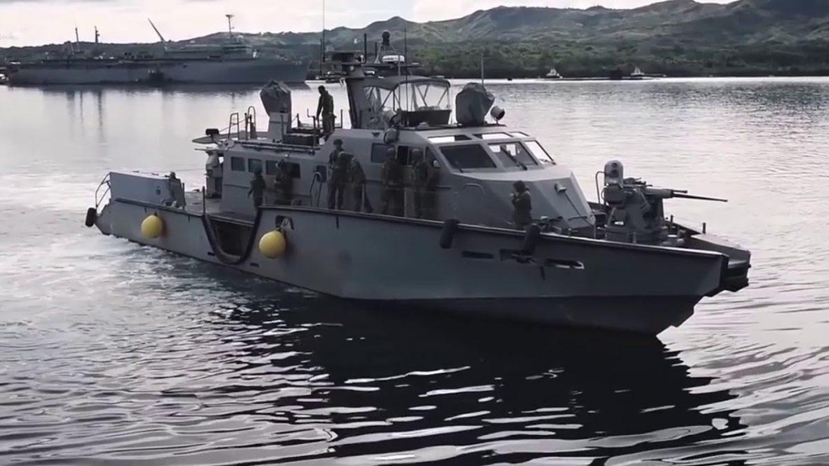 Соединенные Штаты передадут Украине новые боевые катера / фото армия Inform
