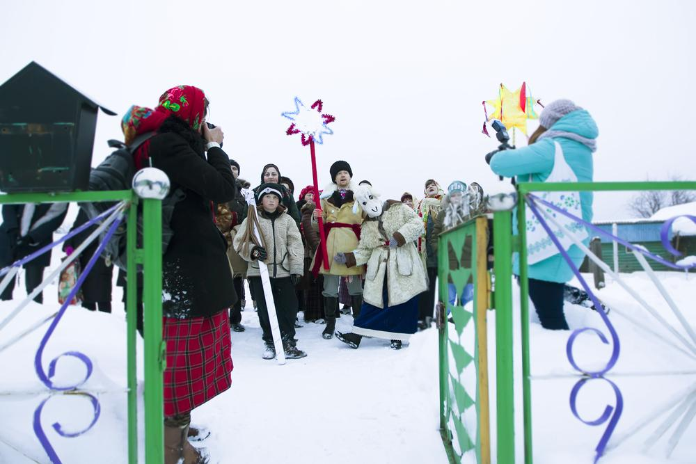Щедривки для детей / фото ua.depositphotos.com