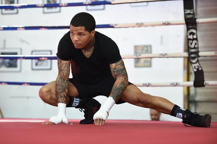 Джервонта Дэвис выиграл все свои бои / фото BoxingScene
