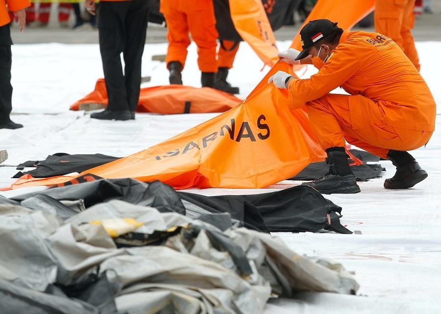 Кулеба висловив співчуття родинам пасажирів літака / Ілюстрація REUTERS