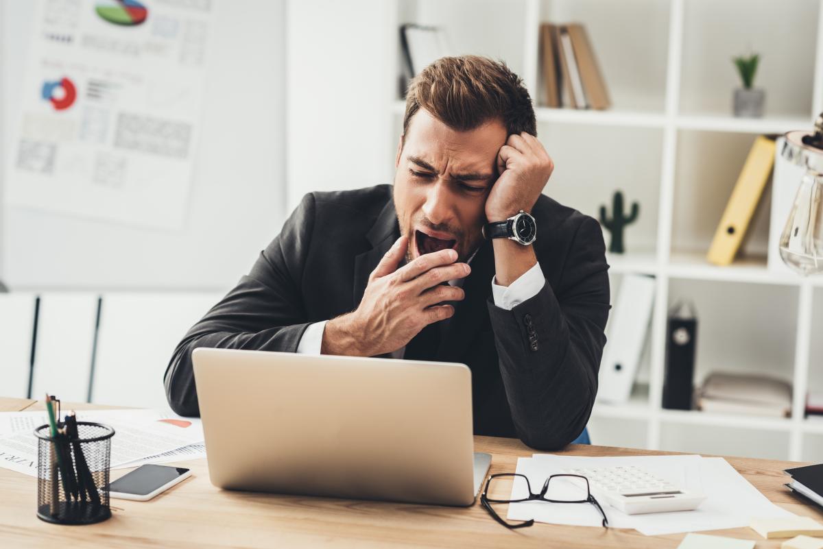 Скорочений робочий тиждень допоміг підвищити продуктивність праці / фото ua.depositphotos.com