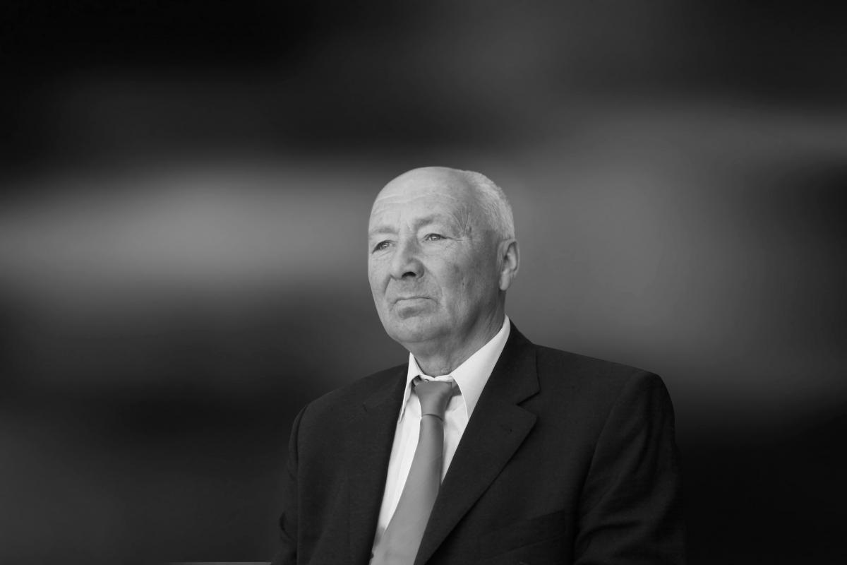 Олександр Васін провів у Шахтарі п'ять років / фото ФК Шахтар