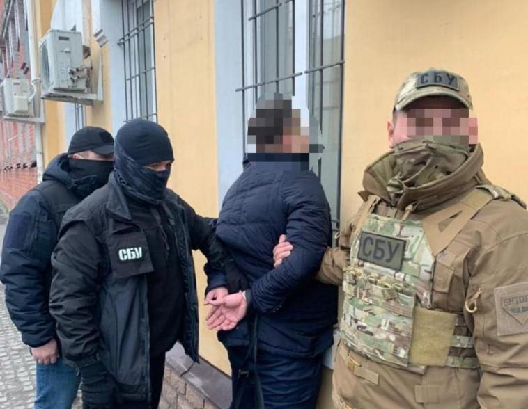 Военного прокурора задержали на взятке / Facebook, Ирина Венедиктова