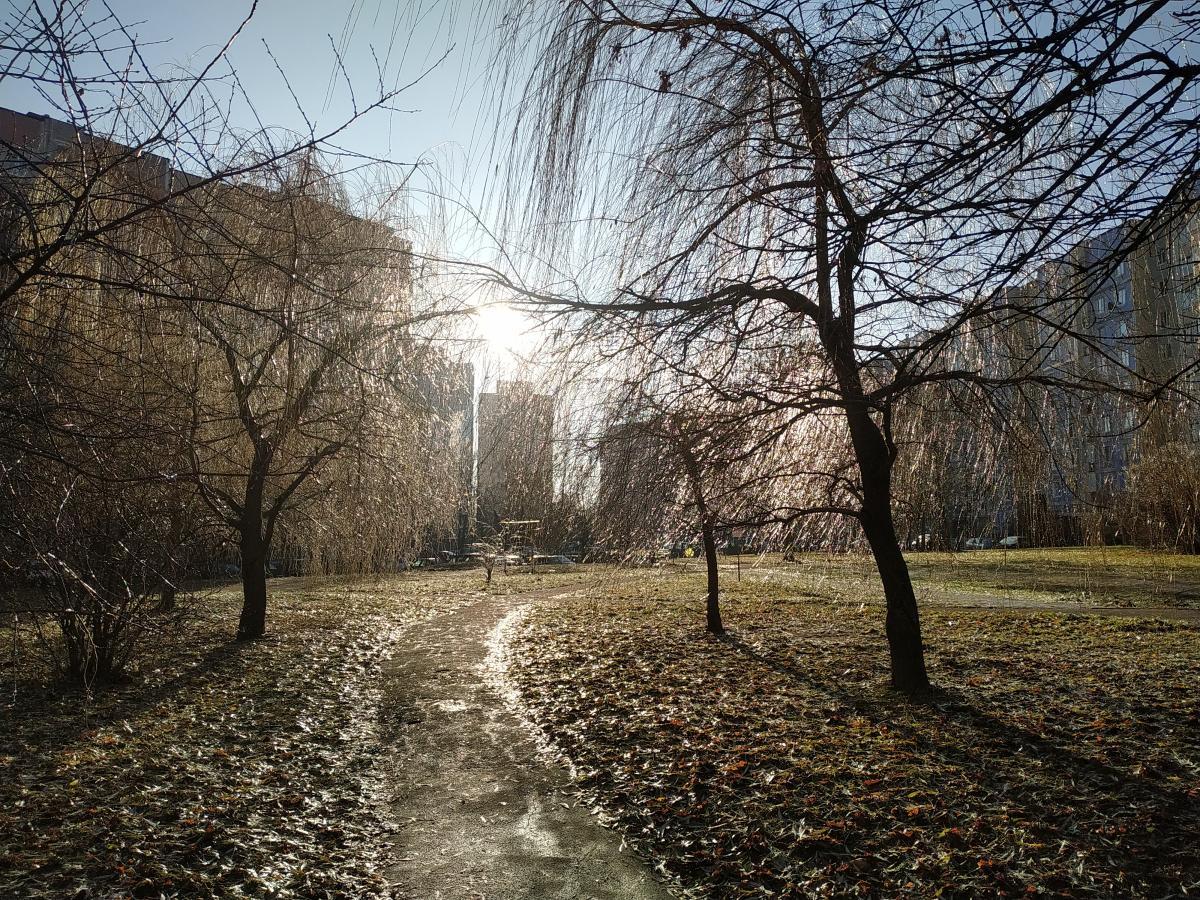 Клімат в Україні почав змінюватися / Фото ua.depositphotos.com
