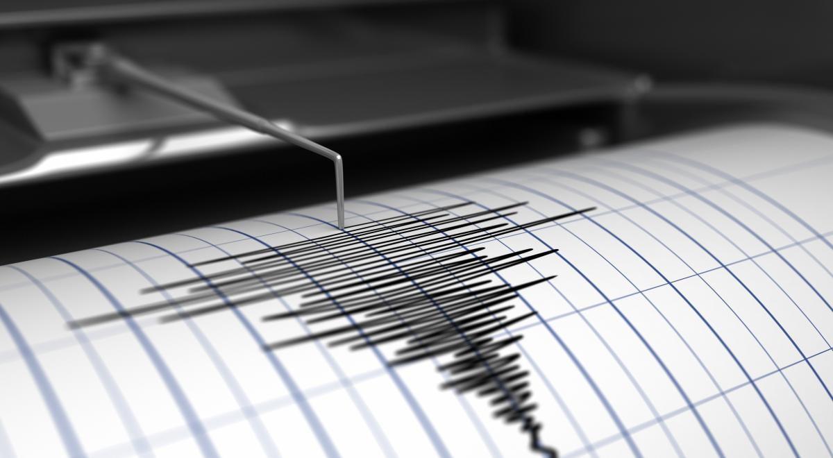 На Аляске произошло мощное землетрясение / Фото ua.depositphotos.com