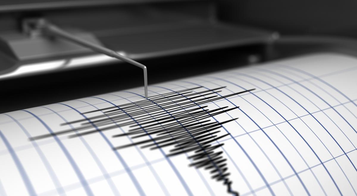 На Прикарпатье произошло землетрясение / Фото ua.depositphotos.com
