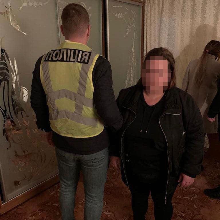 Одеситка наймала молодих українок для роботи проститутками в Туреччині/ фото facebook.com/kyiv.gp.gov.ua