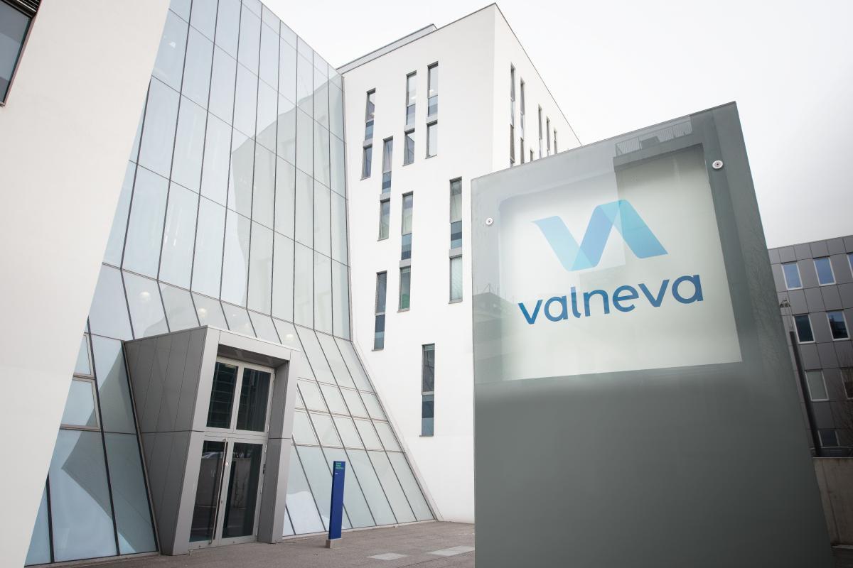 В ЄС ведуть перемовини щодо вакцини компанії Valneva / Valneva