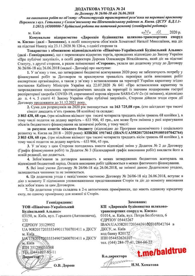 Мост будут ремонтировать в 2021 году / facebook.com/yevhen.kuksin