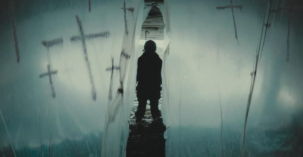 """Критики уже хвалят фильм за звук и картинку / кадр из фильма """"Пик страха"""""""