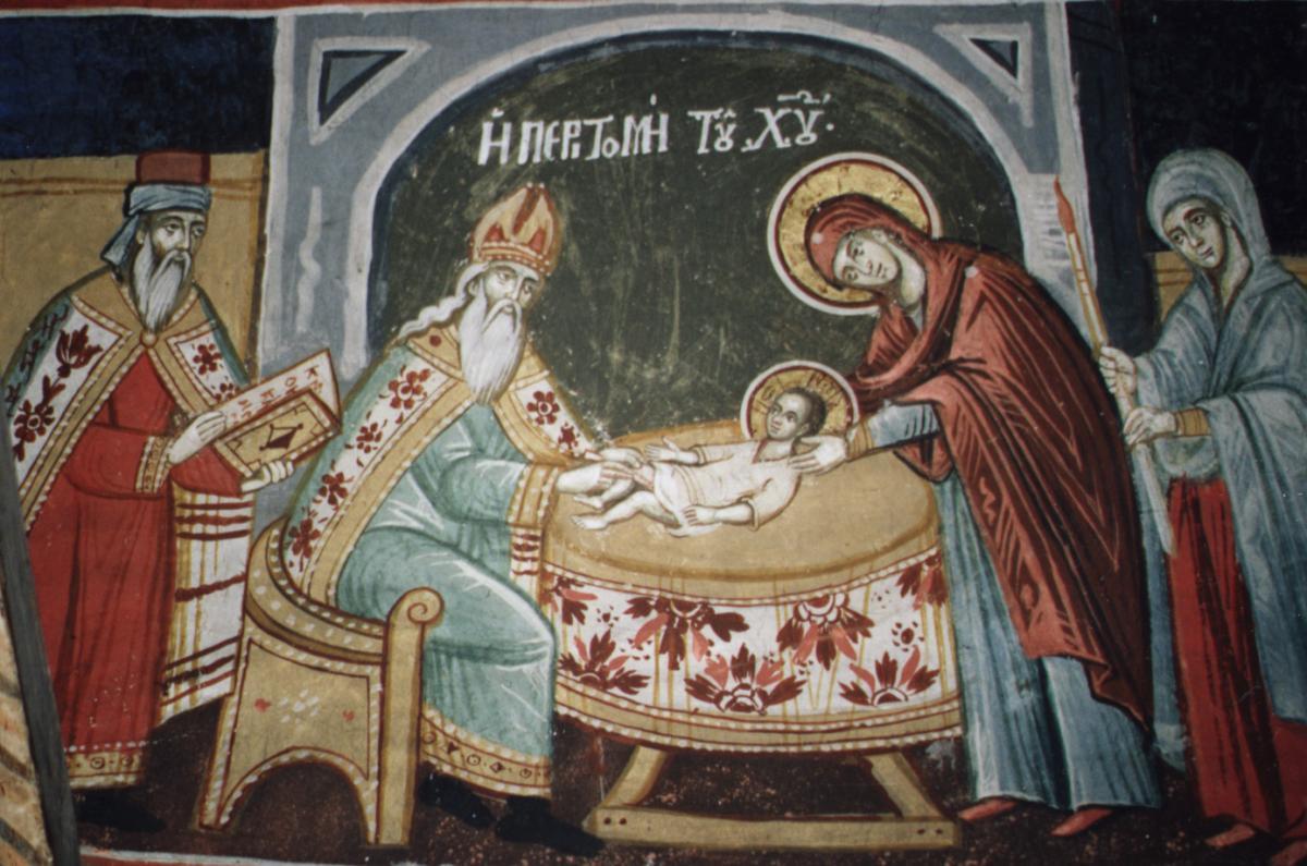 Свято Обрізання - що можна та не можна робити / фото imonspb.ru
