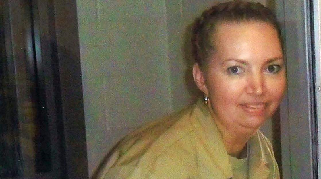 Ліза Монтгомері, засуджена за особливо жорстоке вбивство вагітної жінки у 2004 році, отримала смертельну ін'єкцію / фото REUTERS