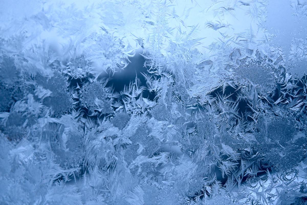 У ДСНС попереджають про серйозне зниження температури / Фото ua.depositphotos.com