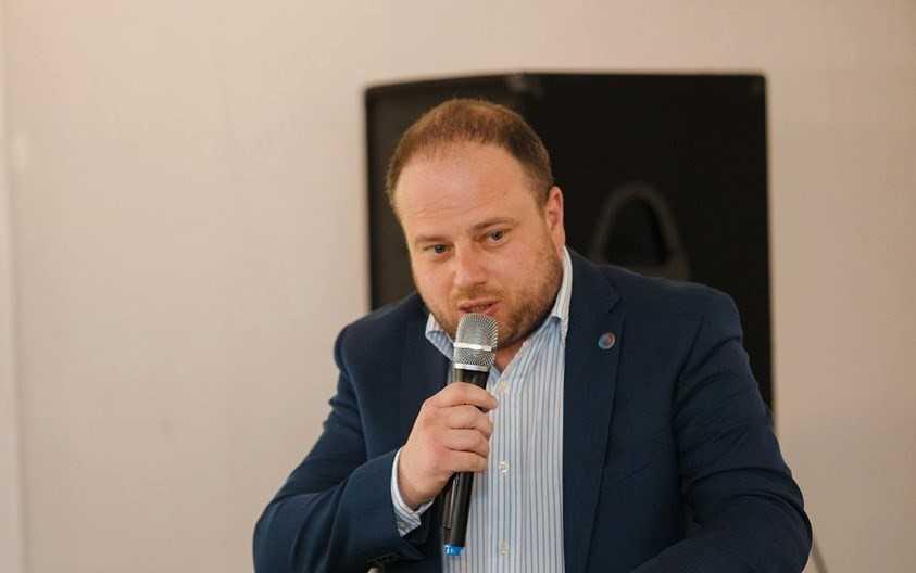 Евгений Шульгин рассказал о важности договорао ЗСТ между Украиной и Израилем/ УНИАН