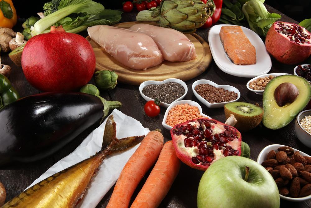 Лунная диета 24 января / фото ua.depositphotos.com