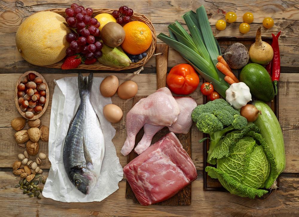 Лунный календарь питания / фото ua.depositphotos.com