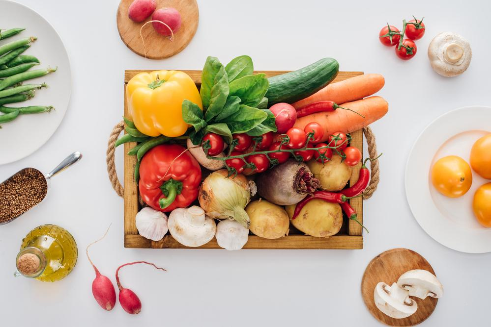 Місячний календар харчування 23 січня / фото ua.depositphotos.com