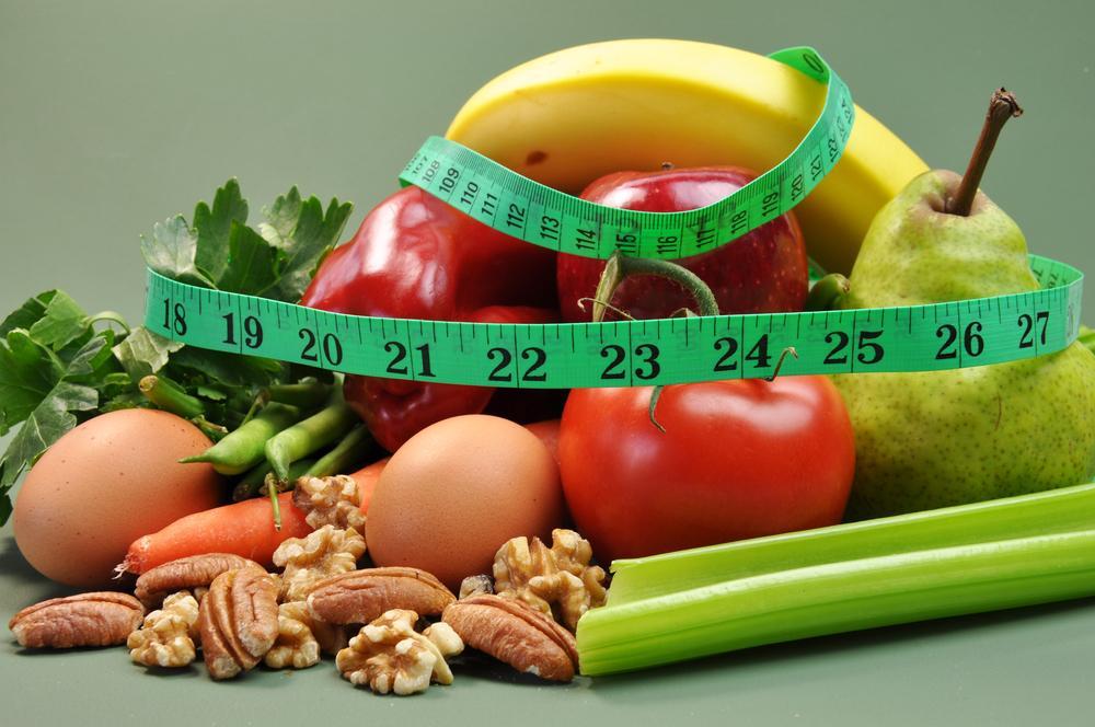 Программа питания на кето диете / фото ua.depositphotos.com