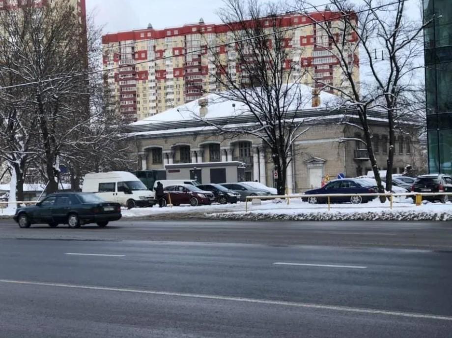 фото Telegram Los Solomas Киев
