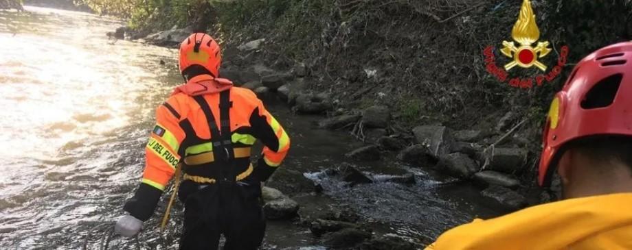 Тіло 52-річної українки знайшли на березі каналу / фото ilcittadino.it