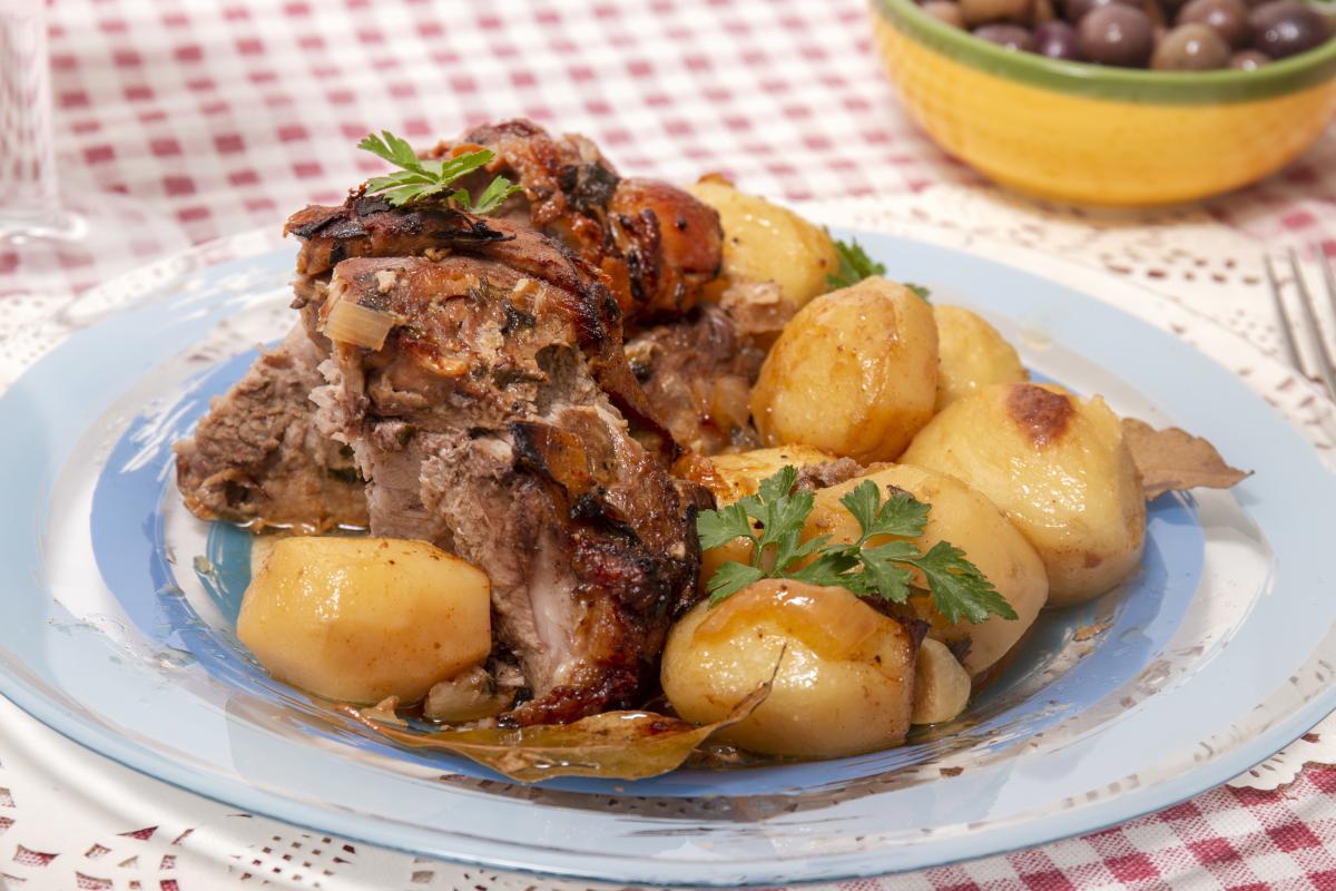 Свиная печень - рецепт / фото ua.depositphotos.com