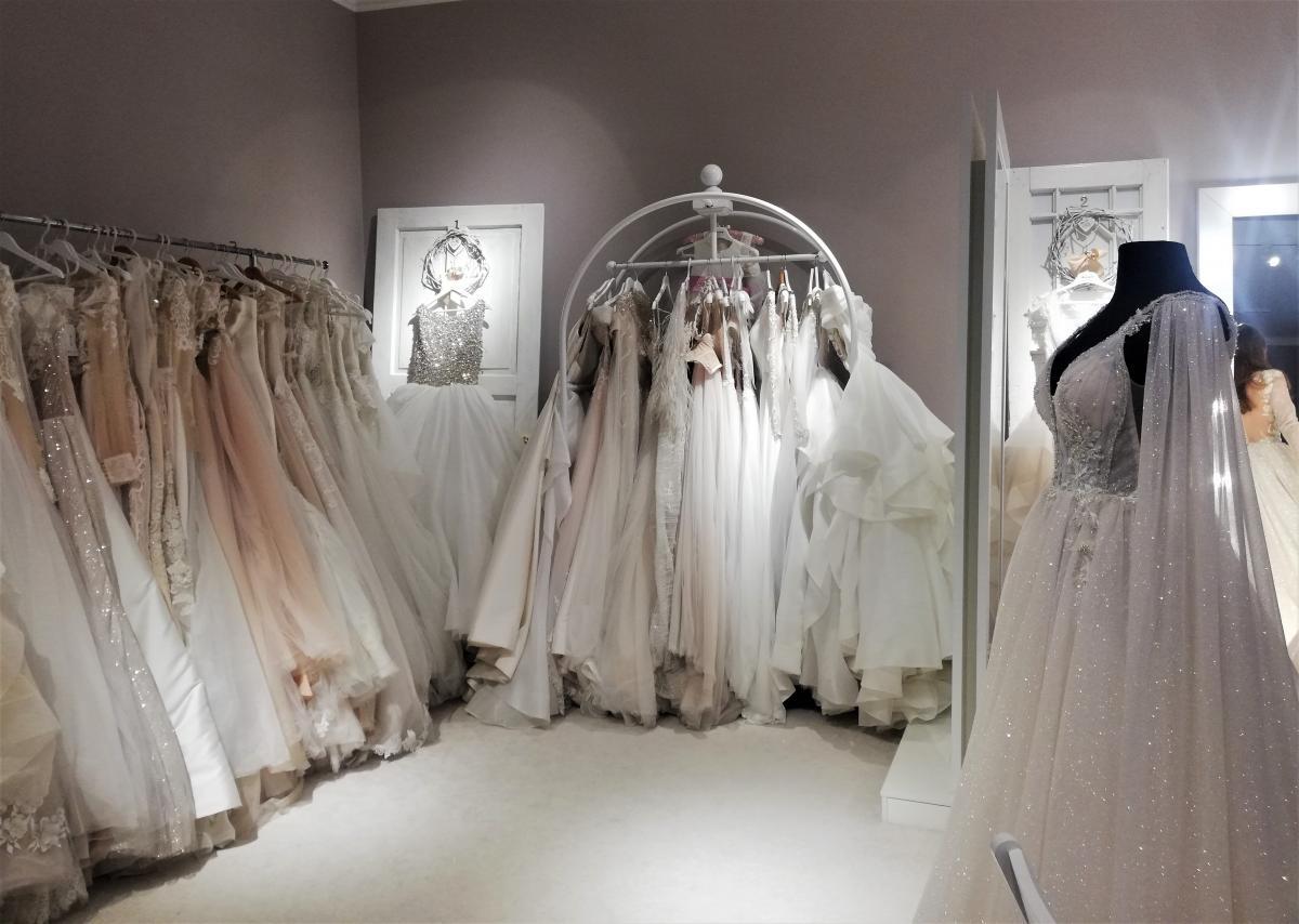 Свадебные платья из Буковины известны на весь мир / фото Марина Григоренко